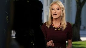 Kellyanne Conway to leave post in the White House to focus on her family