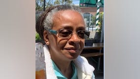At-risk 61-year-old woman goes missing from Oakland