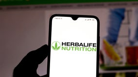 Herbalife admits to bribing Chinese officials to grow business