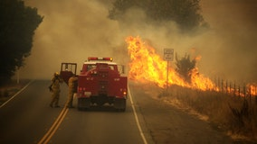 LNU Lightning Complex: Four dead in California's 2nd largest fire as North Bay blaze scorches more earth