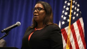 NY attorney general to form grand jury after Prude death