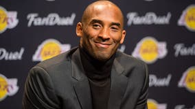 NBA says Kobe's delayed Hall induction coming in May 2021