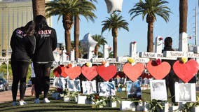 Coroner attributes California death to 2017 Vegas mass shooting