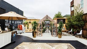 Amid a pandemic, two women entrepreneurs create space of respite and greenery in Oakland