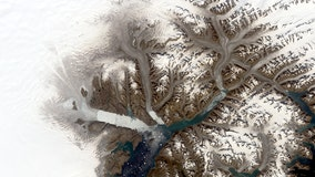 Greenland lost 586 billion tons of ice in 2019 | Global Climate Crisis