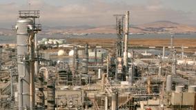 Marathon Martinez Refinery 'indefinitely idled'