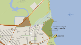 New section of Bay Trail opens next week in East Palo Alto