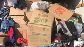 Stolen U-Haul with Castro Valley family belongings found in Oakland