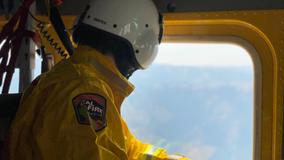 Cal Fire investigators seize PG&E equipment