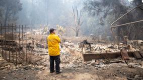 Santa Cruz County supervisors pass CZU Fire debris cleanup ordinance