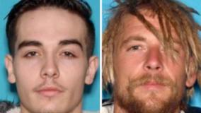 Three missing men found in Santa Cruz County