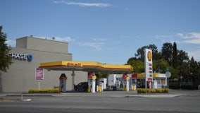 Deputies investigating attempted armed robbery at Shell station convenience store in Redwood City