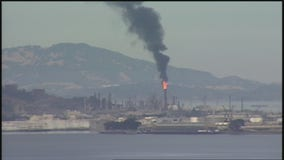 Air District announces $2.2M settlement with Martinez refinery over air quality violations