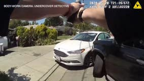 Police release video of fatal Hayward officer-involved shooting