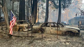 Online map available for CZU Lighting Complex Fire debris removal