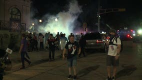 17-year-old arrested in killing of 2 people at Jacob Blake protest in Kenosha