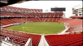 Santa Clara: 49ers pay $5.5 million in past and current rent