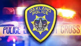 Two killed in Sunday morning Oakland shooting