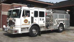 Santa Clara County firefighters call for consolidation of Los Altos Hills county fire district