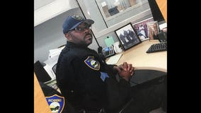 Long-time Richmond police sergeant dies of COVID-19