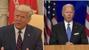 2020 presidential, vice presidential debate moderators announced