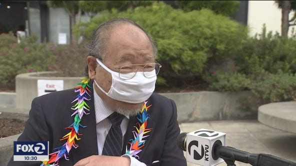Bay Area rings bells for 75th anniversary of atom bombing of Hiroshima and Nagasaki