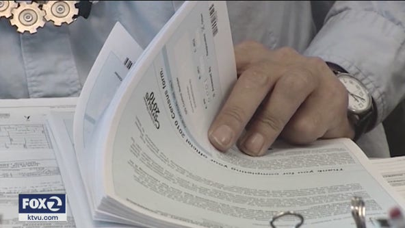 Worries about 2020 census' accuracy grow with shortened schedule