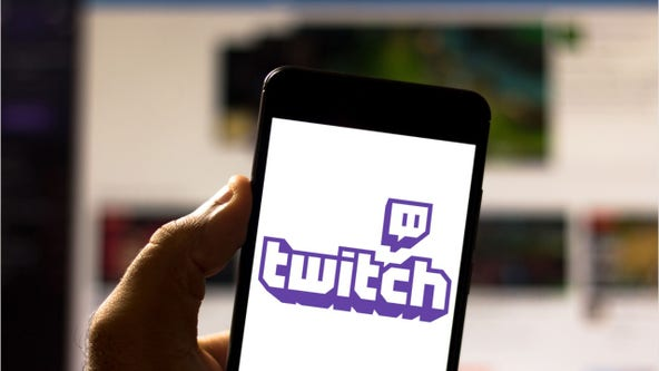 Twitch to help organize esports league, provide scholarships for students at historically Black colleges