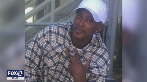 Slain father remembered at Oakland vigil; family wants justice