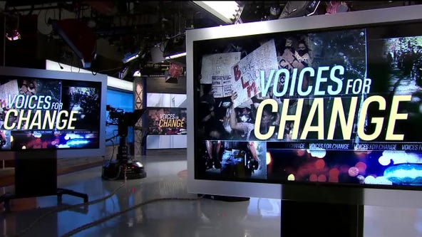 Voices for Change | August 16, 2020