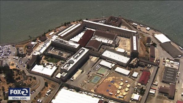 Advocates fear resurgence of COVID-19 at crowded San Quentin prison