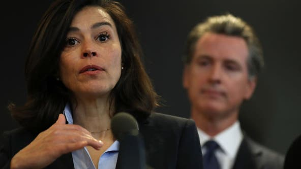 California's public health director abruptly resigns in midst of coronavirus pandemic