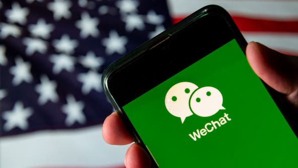 WeChat hearing held in San Francisco, Judge expected issue ruling later today