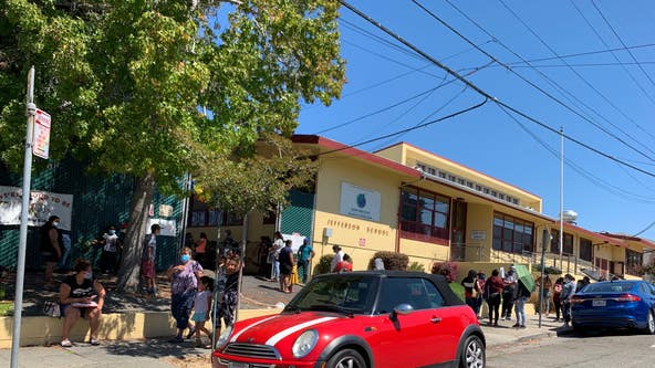 Oakland schools and teachers' union reach tentative agreement over distance learning