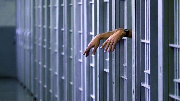 Audit: California prison program illegally spent $1.3M