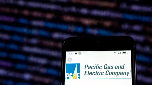 Possible power shutoffs Sunday for 216 Napa County PG&E customers