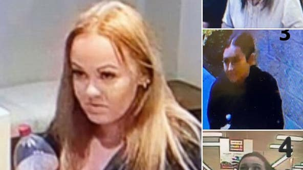 Livermore police seeking four individuals in suspicious death investigation