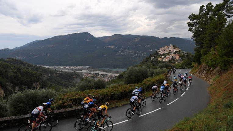 107th Tour de France 2020 - Stage 1