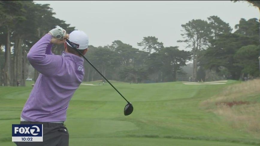 PGA Championship starting Thursday with no spectators