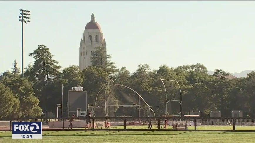 Stanford and Cal react to Pac 12 season postponement