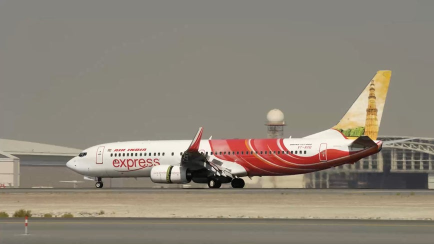 14 dead, 123 injured when Air India flight skids off runway, splits in 2 while landing in southern India