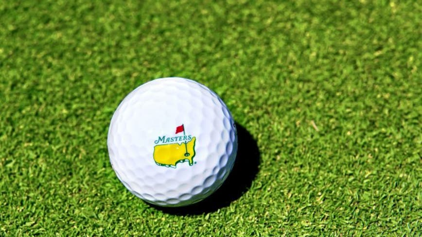 2020 Masters Tournament to take place without fans