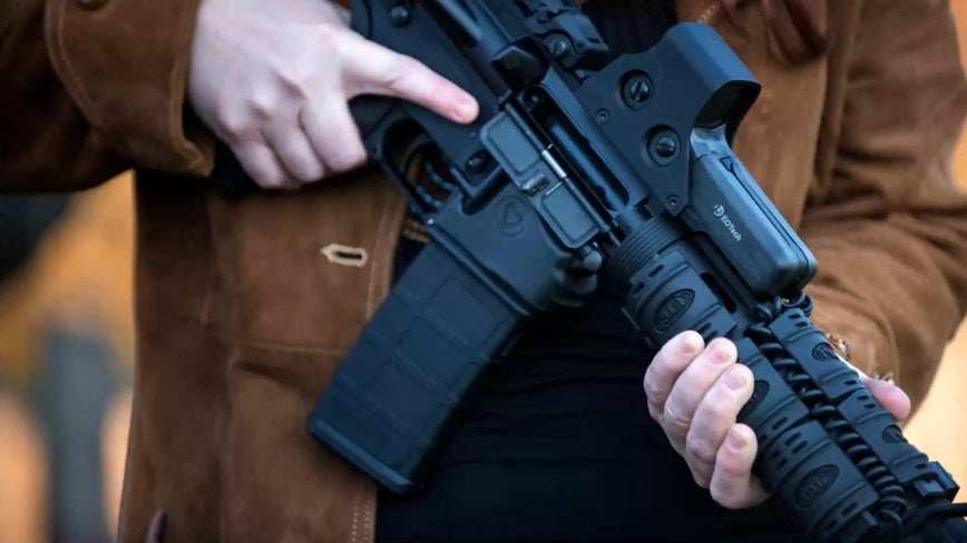9th Circuit ends California ban on high-capacity magazines