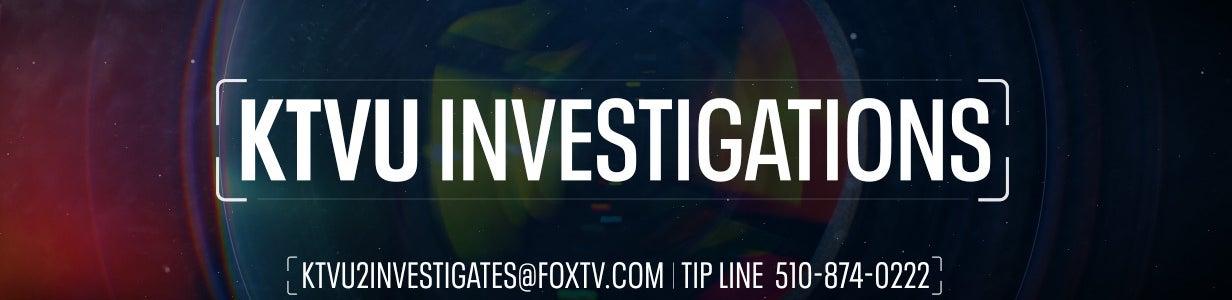 KTVU Investigations
