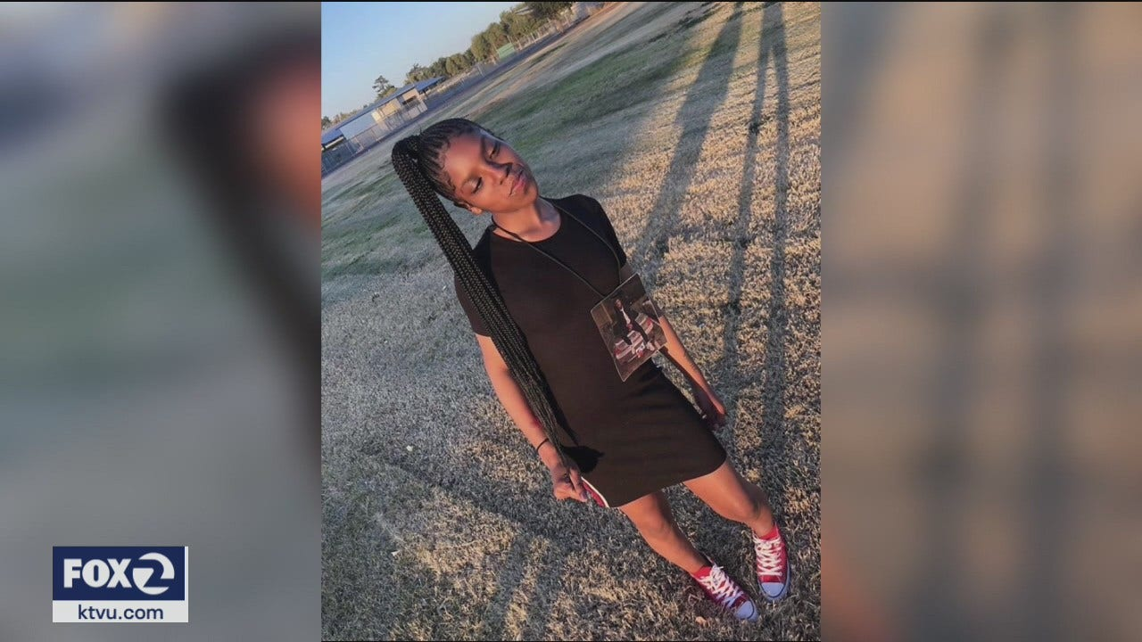 Heartbroken Mom Warns Others After 18-Year-Old Daughter