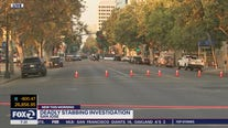 Fatal stabbing in San Jose near City Hall