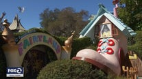 Two East Bay filmmakers on a mission to save Oakland's Fairyland