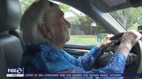 98-year-old Benicia woman retires from driving