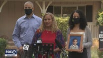 'There are no winners:' Walnut Creek settles to pay family $4M after Miles Hall death