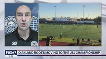 Oakland Roots moving to the USL Championship
